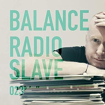 Balance 023 (Mixed By Radio Slave) [Un-Mixed Version]