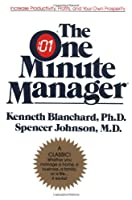 The One Minute Manager Anniversary Ed: The World's Most Popular Management Method