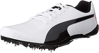 PUMA Unisex's Evospeed Prep Sprint 2 Track and Field Shoe