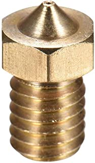Aibecy V5 V6 Extruder Brass Nozzle Print Head 0.4 mm