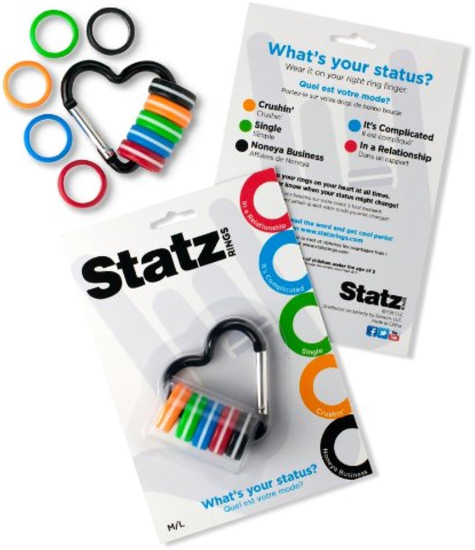 Statz - Rings W displayer