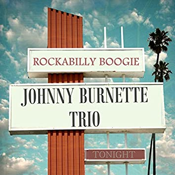 Rockabilly Boogie EP