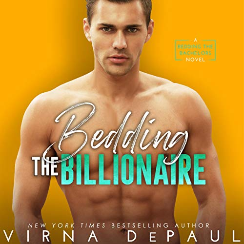 Bedding the Billionaire  By  cover art