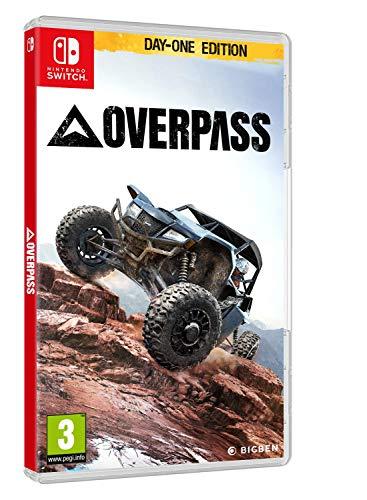 Overpass NSW [Versión Esp