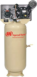 Ingersoll Rand Type-30 Reciprocating Air Compressor (Fully Packaged) - 7.5 HP