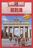 Berlin - Weltweit - Welt Weit-Deutschland
