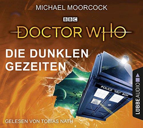 Doctor Who - Die dunklen Gezeiten (Hörbuch)