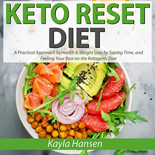 the keto reset diet originally published