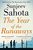 The Year of the Runaways by S. Sahota(2016-01-28)