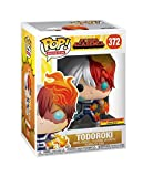 Funko Pop Animtion : My Hero Academia - Todoroki 3.75inch Vinyl Gift for Anime Fans SuperCollection