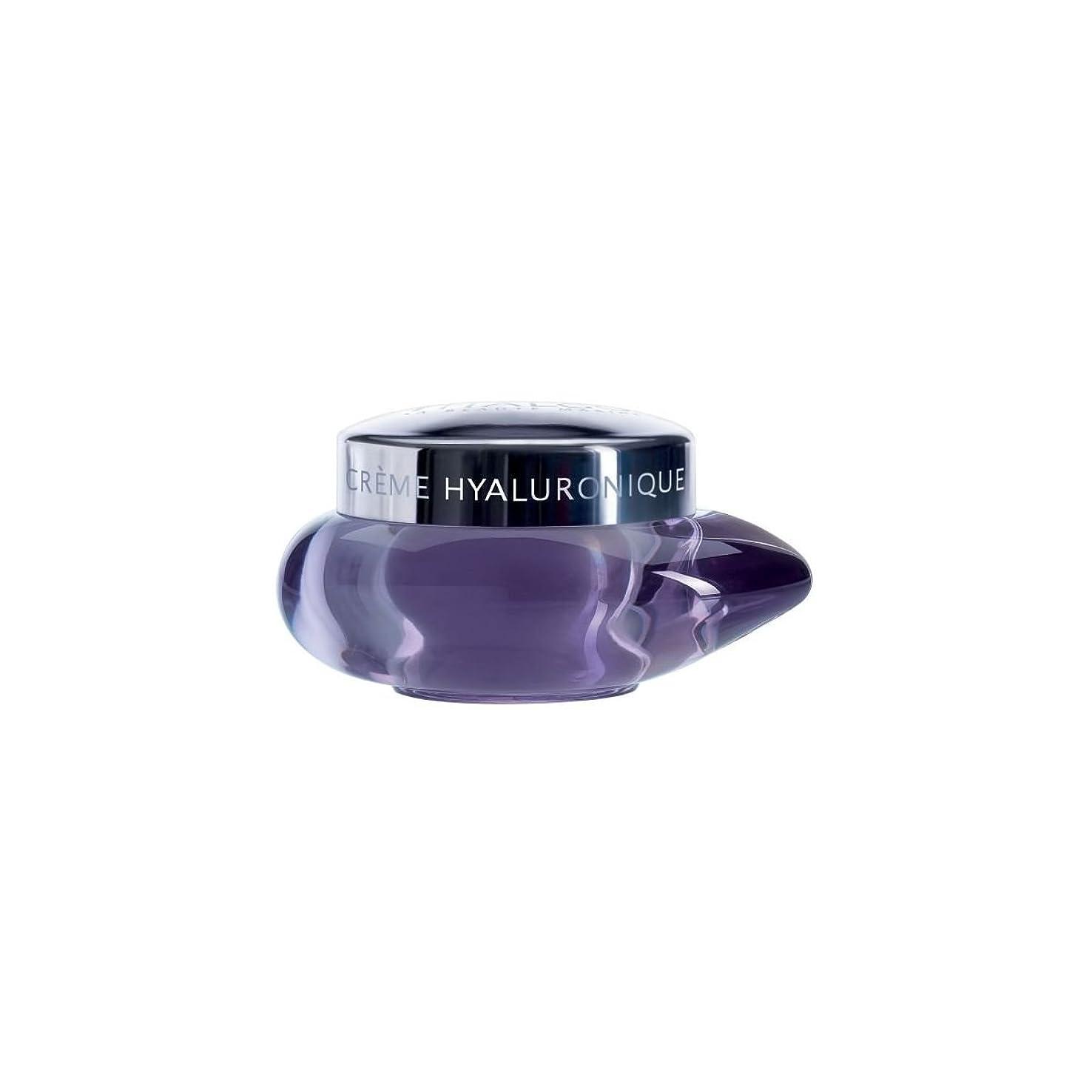 全員上院シティタルゴ Hyaluronique Hyaluronic Cream 50ml/1.69oz並行輸入品