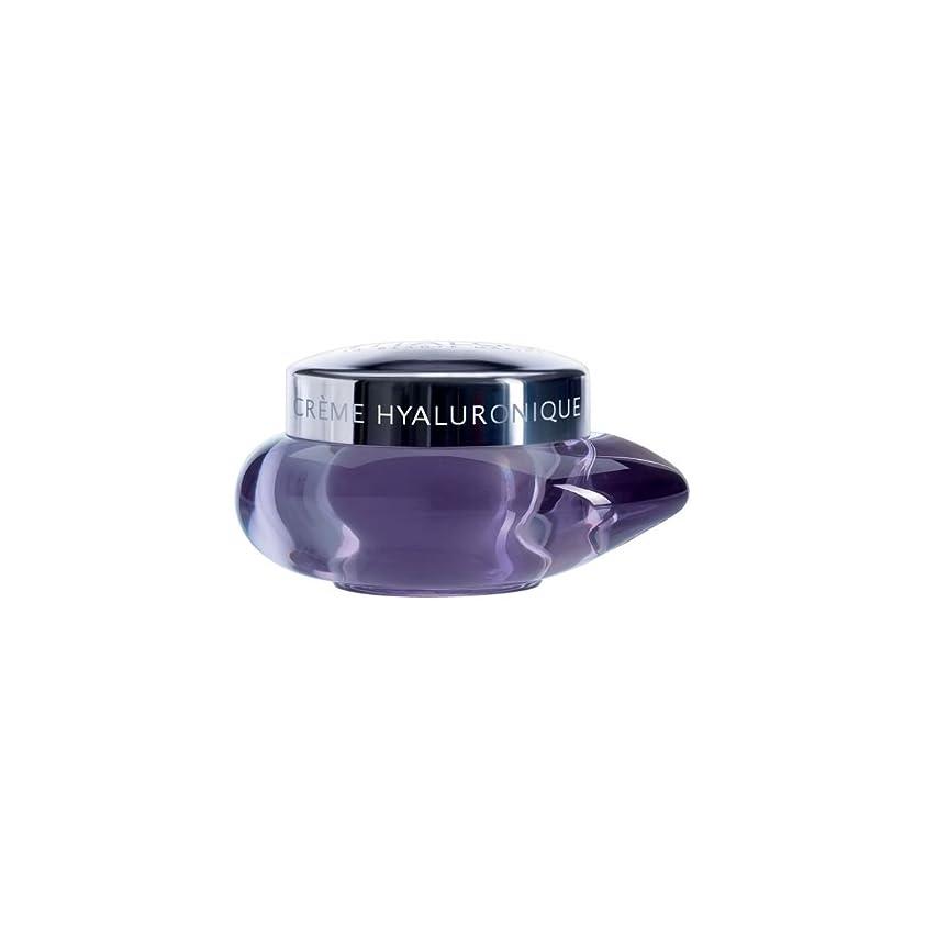 仮説サイバースペースレシピタルゴ Hyaluronique Hyaluronic Cream 50ml/1.69oz並行輸入品