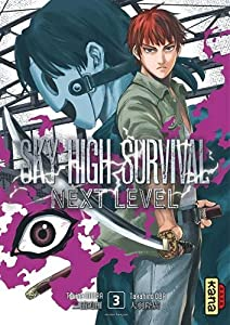 Sky-High Survival - Next Level Edition simple Tome 3
