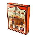 Oliphant Instant Pub Bar & Beer Pong Table Cover - Party Table Cloth