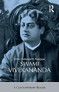 Swami Vivekananda: A Contemporary Reader (English Edition)