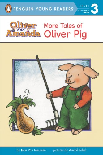 More Tales of Oliver Pig: Level 2 (Oliver and Amanda)の詳細を見る
