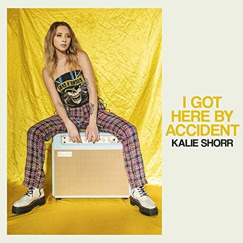 Kalie Shorr