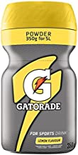 Gatorade Lemon Flavour Sports Drink Powder 350g Product Expires 15th May 2020 Estimated Price : £ 11,99