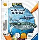 tiptoi® Wale und Delfine (tiptoi® Pocket Wissen)