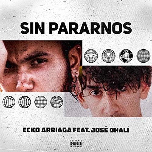 Ecko Arriaga feat. José Dhalí