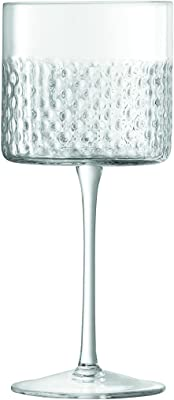 LSA International G1642-11-148 Wicker Wine Glass, 320 milliliters