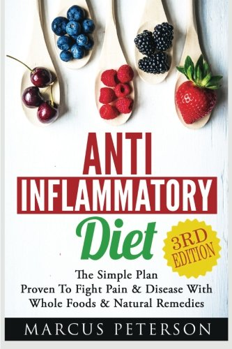 Get Free Ebook Anti Inflammatory: The Primitive Diet Proven To Fight