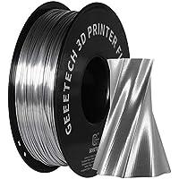 Geeetech Silk PLA Filament 1.75mm for 3D Printer
