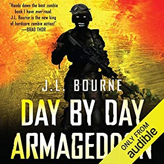 Day By Day Armageddon Titelbild