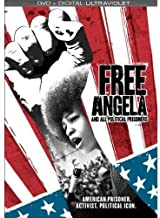 Free Angela and All Political Prisoners Digital