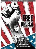Free Angela & All Political Prisoners [DVD] [Import]