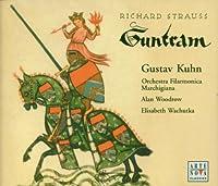 Strauss: Guntram