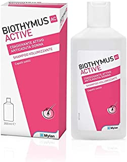 Biothymus AC Active Donna Shampoo Volumizzante 200ml