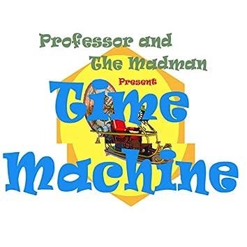 Time Machine (Radio Edit)