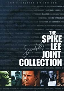 Spike Lee Joint Collection (Clockers / Jungle Fever / Do the Right Thing / Mo` Better Blues / Crooklyn)