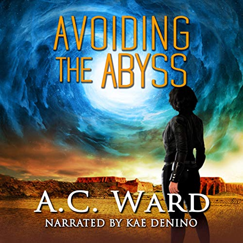 Avoiding the Abyss Audiobook By A.C. Ward cover art