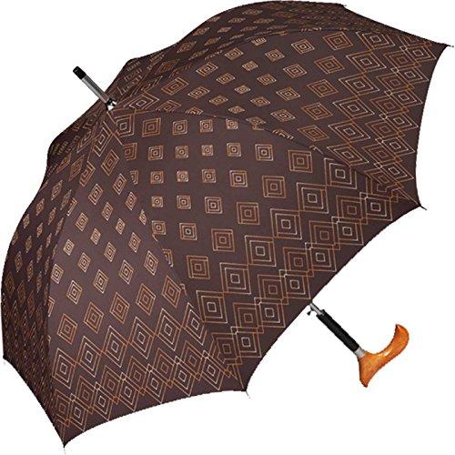 Happy Rain Stützschirm Fritzgriff - Elegance