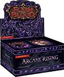 Flesh & Blood Arcane Rising Unlimited Booster Display 24 Booster Packs