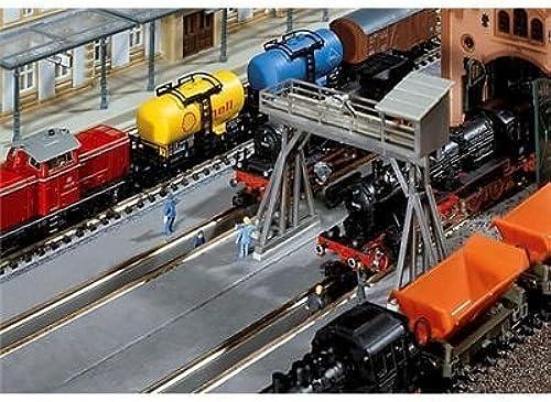 marca en liquidación de venta Faller 222147 Inspection Pits (2) With Rails Era Era Era Ii by Faller  calidad garantizada