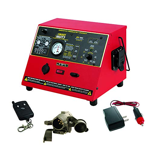 IPA 9004A Smart MUTT Trailer Tester (7 Spade Pin Style with Adapter)
