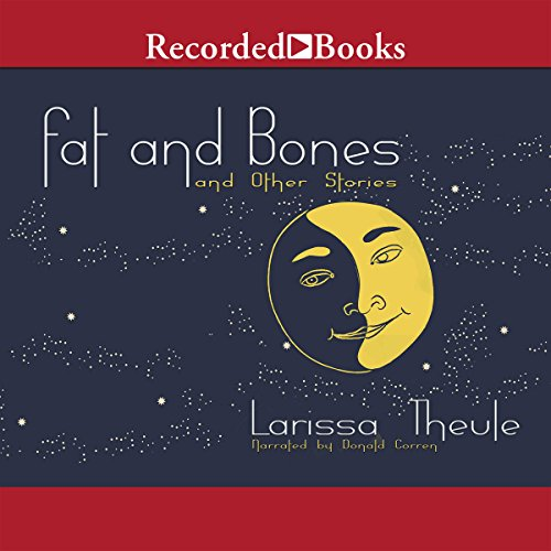 Fat & Bones audiobook cover art