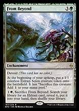 Magic: the Gathering - From Beyond (167/274) - Battle for Zendikar - Foil