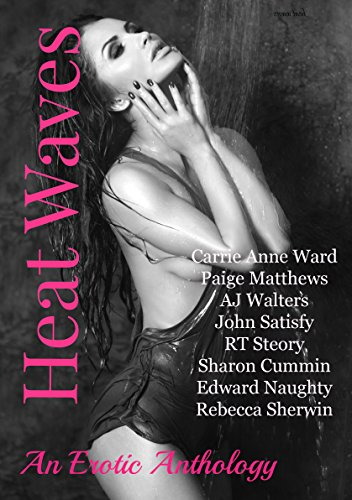 Heat Waves: An Erotic Anthology (English Edition)