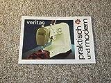 Prospekt Veritas Freiarm-Nähmaschinen 8015/2 und 8015/3. Praktisch und modern.