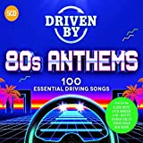 Driven By 80s Anthems / Various