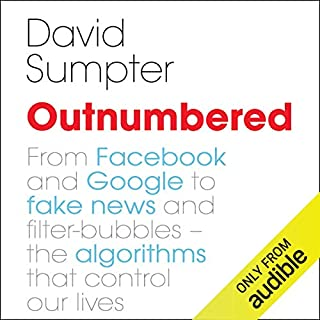 Outnumbered cover art