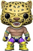 Funko POP Games Tekken King-Classic Action Figure