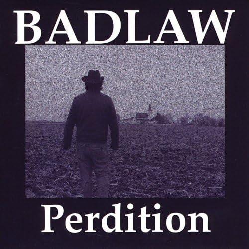 Johnny Badlaw