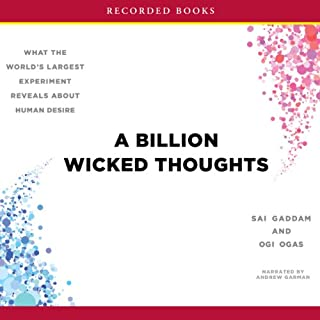 A Billion Wicked Thoughts cover art