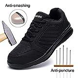 Zoom IMG-2 ziboyue scarpe antinfortunistica uomo donna
