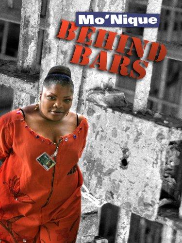 Mo'nique: Behind Bars